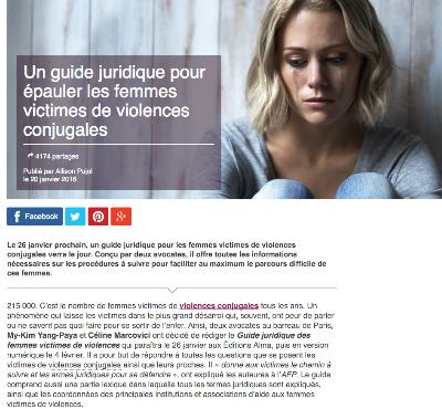 Au_Feminin_Article