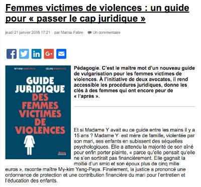 Nouvelles_News_Article